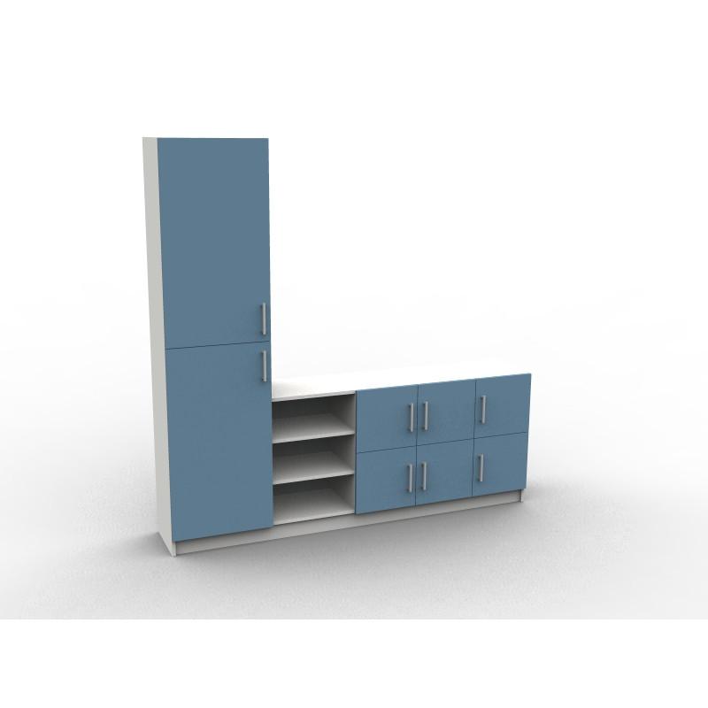 Composer un meuble en ligne