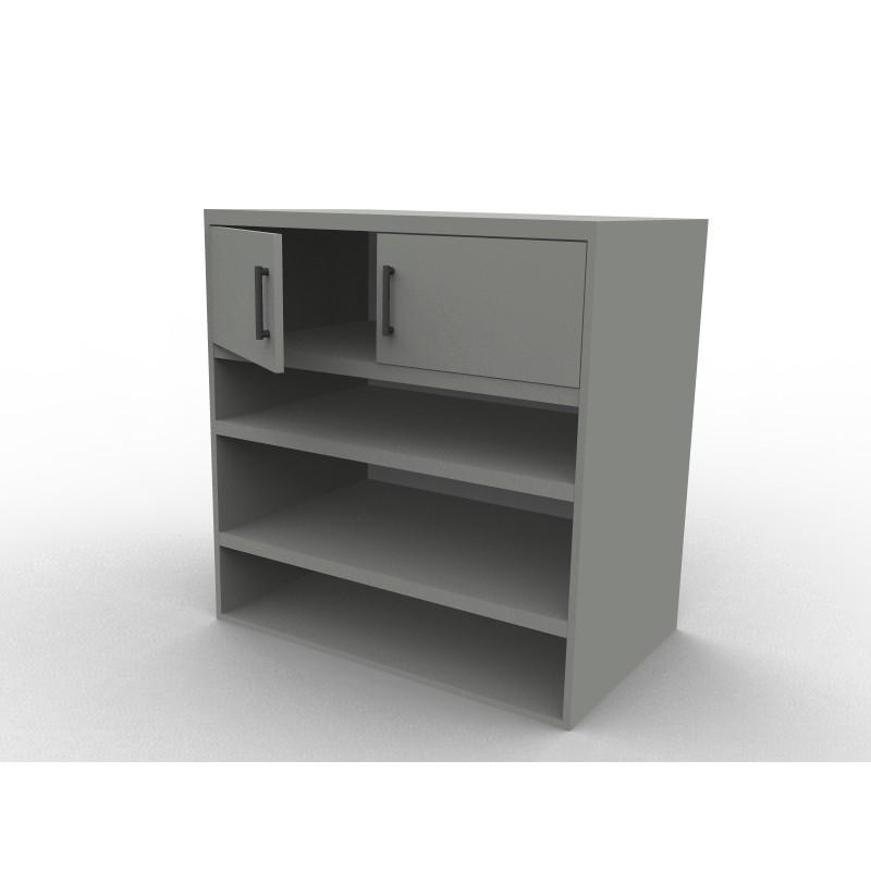 meuble bas de cuisine sur mesure. Black Bedroom Furniture Sets. Home Design Ideas