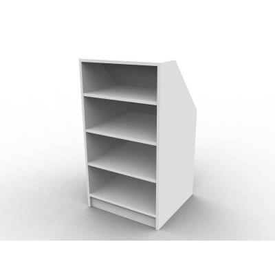caisson sous pente. Black Bedroom Furniture Sets. Home Design Ideas